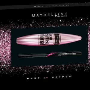 Maybelline New York Maybelline Lash Sensational Setti Naiselle