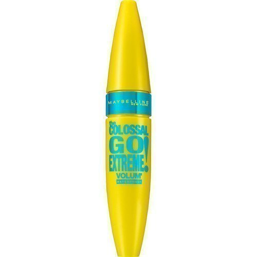 Maybelline New York The Colossal Go Extreme Volume! Mascara Waterproof