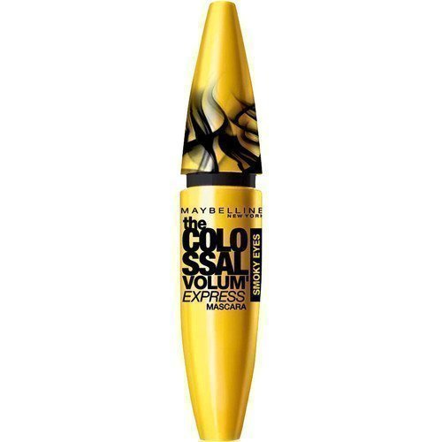 Maybelline New York The Colossal Volum' Express Smoky Eyes Mascara