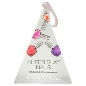 Maybelline Super Slay Nail Christmas Gift