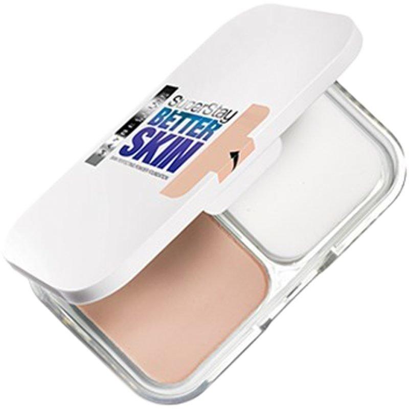 Maybelline Superstay Better Skin Powder 21 Nude