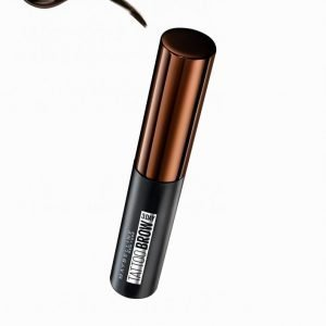 Maybelline Tattoo Brow Peel-Off Tint Kulmaväri Dark Brown
