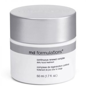 Md Formulations Continuous Renewal Complex 50 Ml