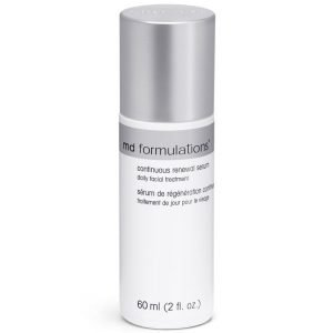 Md Formulations Continuous Renewal Serum 60 Ml