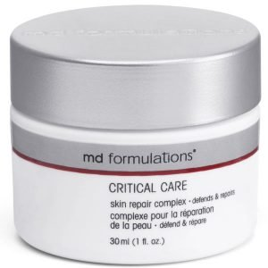 Md Formulations Critical Care Skin Repair Complex 30 Ml