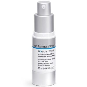 Md Formulations Moisture Defense Antioxidant Eye Creme 15 Ml