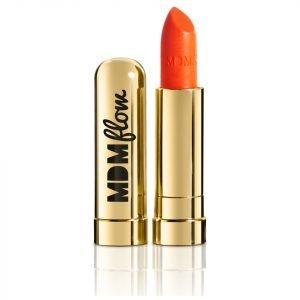 Mdmflow Semi Matte Lipstick 3.8g Various Shades Von Dutch