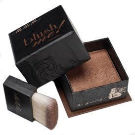 MeMeMe Blush Me! Blush Box Bronze