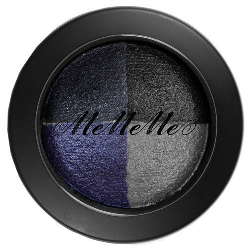 MeMeMe Eye Inspired Baked Eyeshadow Drama