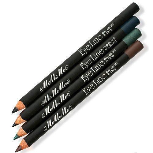 MeMeMe Eye Line Eye Pencil Moss