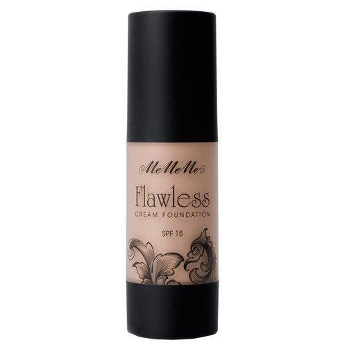 MeMeMe Flawless Cream Foundation Beige Blush