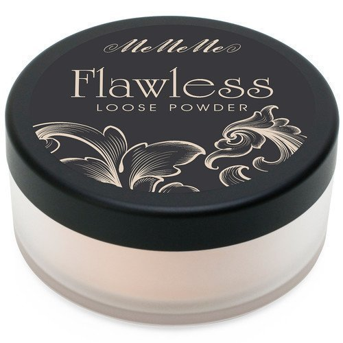 MeMeMe Flawless Loose Powder