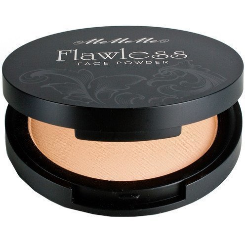 MeMeMe Flawless Pressed Powder Natural