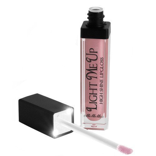 MeMeMe Light Me Up High Shine Lipgloss Shimmer