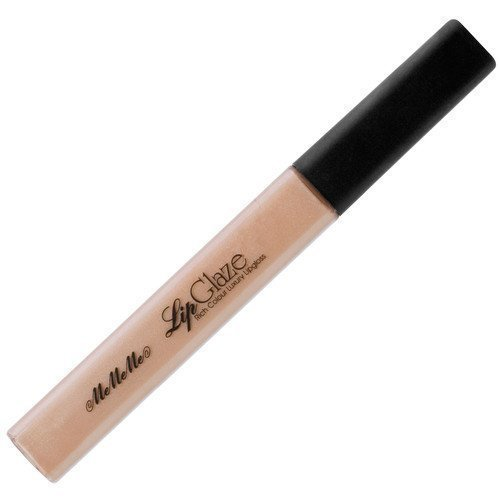 MeMeMe Lip Glaze Rich Colour Luxury Lipgloss Soft Cashmere