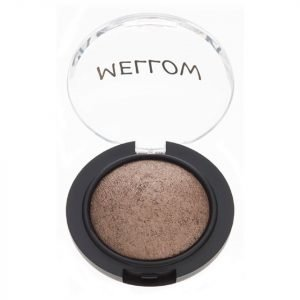 Mellow Cosmetics Baked Eyeshadow Various Shades Coco