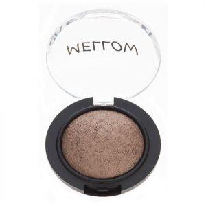 Mellow Cosmetics Baked Eyeshadow Various Shades Coco