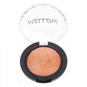 Mellow Cosmetics Baked Eyeshadow Various Shades Gold
