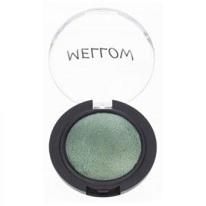 Mellow Cosmetics Baked Eyeshadow Various Shades Jade