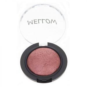 Mellow Cosmetics Baked Eyeshadow Various Shades Plum