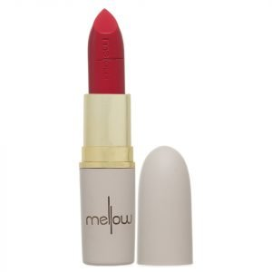 Mellow Cosmetics Creamy Matte Lipstick Various Shades Danger Zone