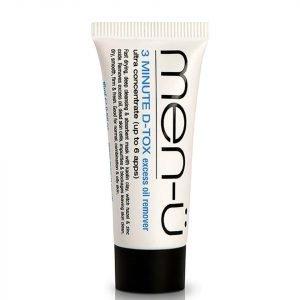 Men-Ü Buddy D-Tox Deep Clean Clay Mask Tube 15 Ml
