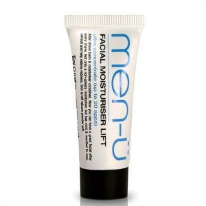 Men-Ü Buddy Facial Moisturiser Lift Tube 15 Ml