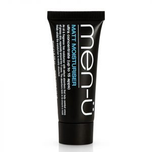 Men-Ü Buddy Matt Moisturiser Tube 15 Ml