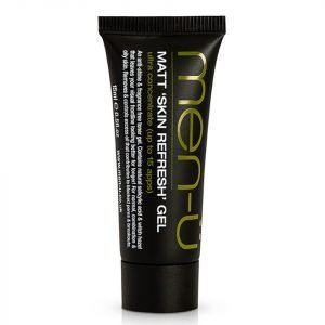 Men-Ü Buddy Matt Skin Refresh Gel Tube 15 Ml