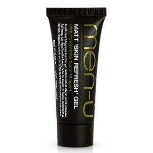 Men-Ü Buddy Matt Skin Refresh Gel Tube 15 Ml