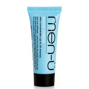 Men-Ü Buddy Shave Crème Tube 15 Ml
