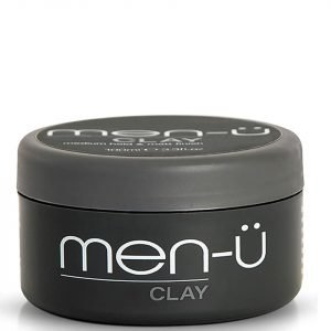Men-Ü Clay 100 Ml