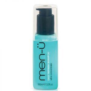 Men-Ü Daily Refresh Shampoo 100 Ml