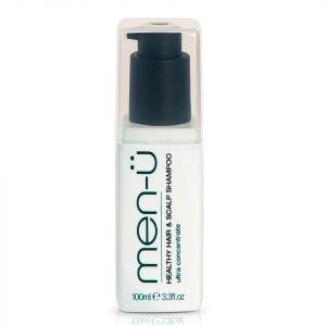Men-Ü Healthy Hair And Scalp Shampoo 100 Ml
