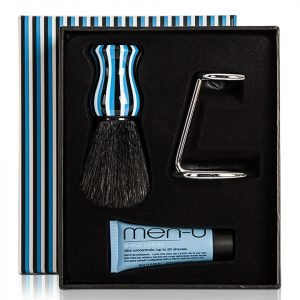 Men-Ü Uber Shaving Brush Limited Edition