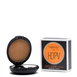 Menaji Anti-Shine Powder Deep Dark 10 G