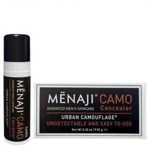 Menaji Camo Concealer Urban Camouflage Sand 9.92 G