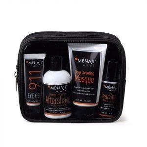 Menaji David Expandable Dopp Kit Medium
