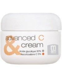 Mene & Moy Mene&Moy Advanced Cream 50g
