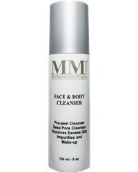 Mene & Moy Mene&Moy Cleanser Face & Body 150ml