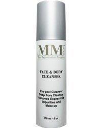 Mene & Moy Mene&Moy Cleanser Face & Body 150ml