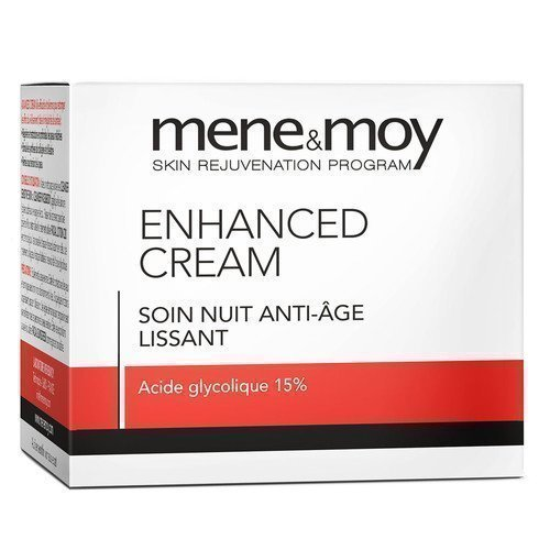 Mene&Moy Enhanced Cream