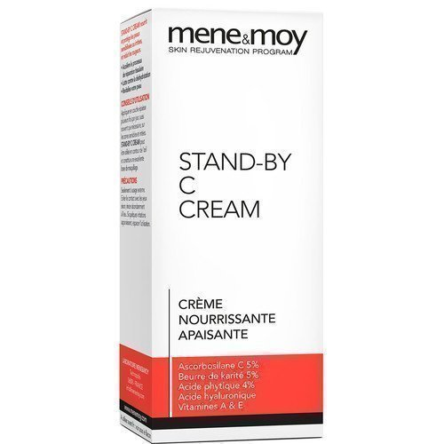Mene&Moy Stand-By C Cream