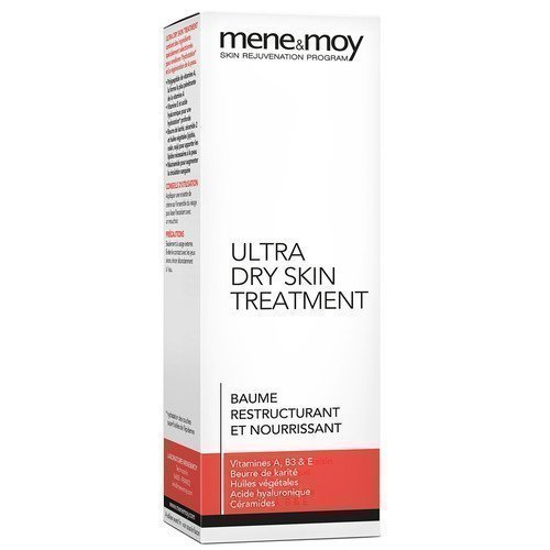 Mene&Moy Ultra Dry Skin Treatment