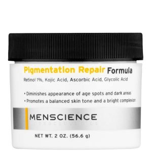 Menscience Pigmentation Repair Formula 56.6 G