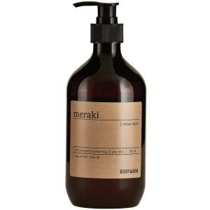 Meraki Cotton Haze Suihkuvoide 500 Ml