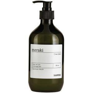 Meraki Linen Dew Shampoo 500 Ml