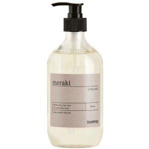 Meraki Silky Mist Shampoo 500 Ml