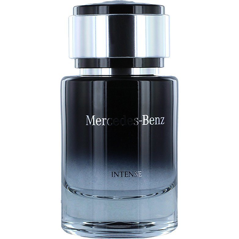 Mercedes-Benz Intense EdT EdT 75ml