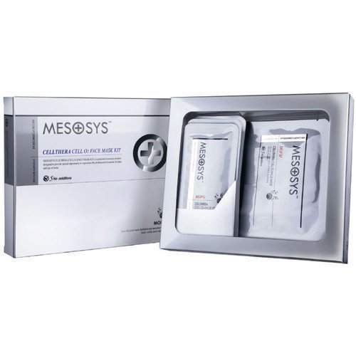 Mesosys Cellthera Cell O2 Face Mask Kit